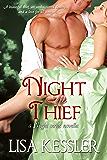 Night Thief: A Novella (Night series Book 2)