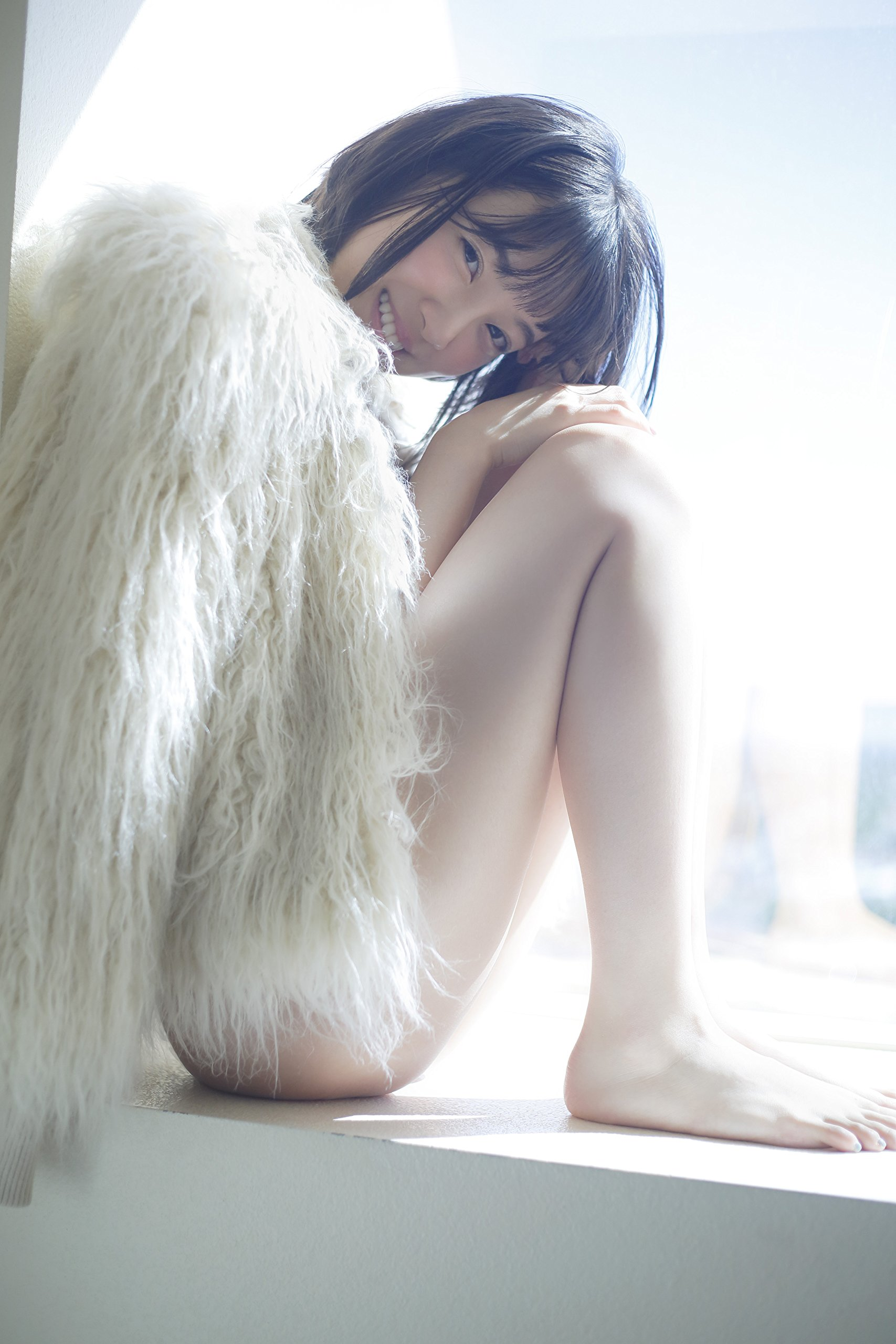 堀未央奈(乃木坂46) 1st写真集 『(タイトル未定)』 (発売日:2017/11/24)