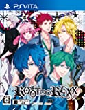 ROOT∞REXX - PS Vita