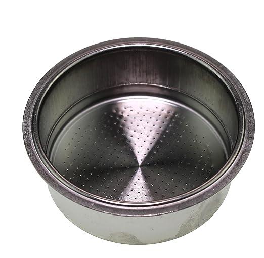 Severin 6201048 filtro (2 tazas) para ka5990 Cafetera expreso ...