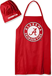 c1dbc1e97 Pro Specialties Group NCAA College Men s Chef Hat and Apron