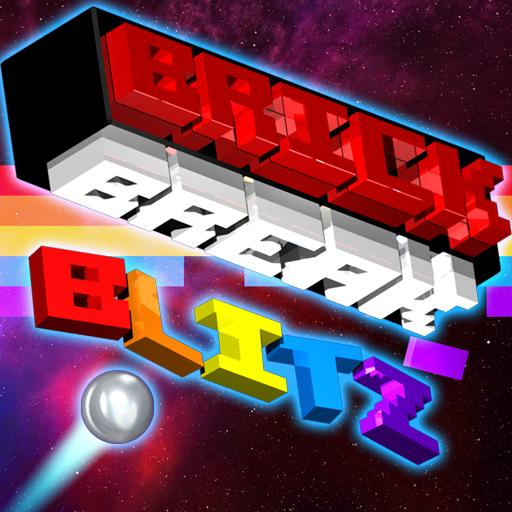 Brick Break Blitz (Quick Brick)