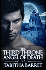 The Third Throne: Angel of Death Kindle Edition