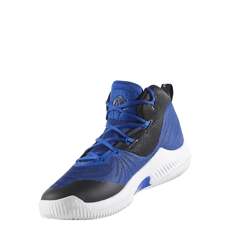 Adidas Herren D Rosa Dominate Iii Basketballschuhe