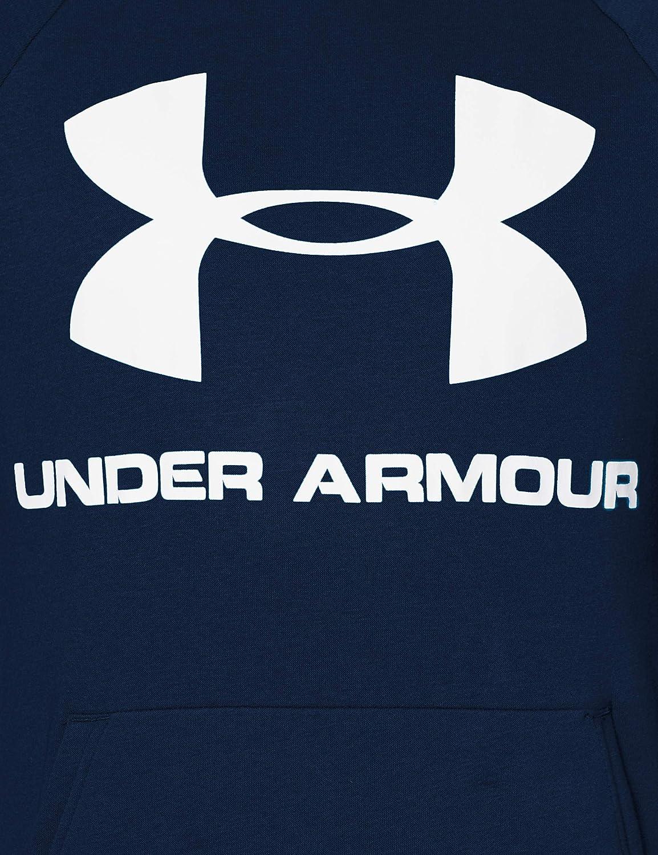 Under Armour Rival Fleece Sportstyle Logo Sweat /à Capuche pour Homme