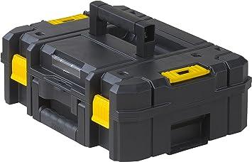 STANLEY - Caja para herramientas TSTAK: Amazon.es: Bricolaje y herramientas