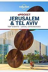 Lonely Planet Pocket Jerusalem & Tel Aviv (Travel Guide) Kindle Edition