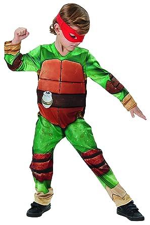 Joven Luxus Teenage Mutant Ninja Turtles + 4 Máscaras Libro ...
