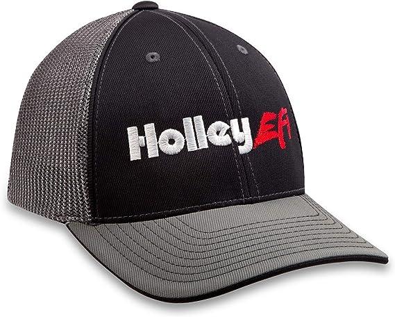 Holley Sniper EFI 10129-SMHOL Sniper EFI Flex-Fit Hat