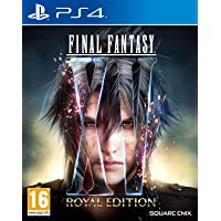 Final Fantasy XV Royal Edition PS4 Game