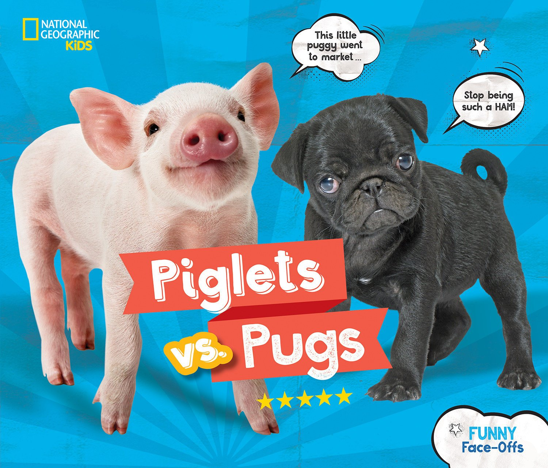 Piglets vs. Pugs PDF