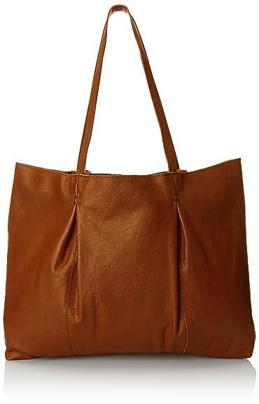 f61f771eb3d Amazon.com: Kooba Handbags Austin Tote Shoulder Bag, Cognac, One ...