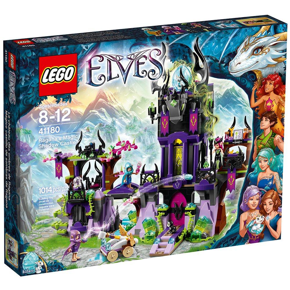 Top 9 Best LEGO Elves Sets Reviews in 2020 8