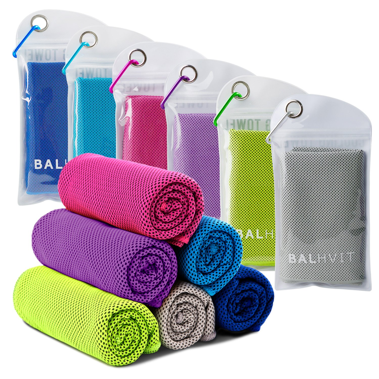 Cooling Towel For Instant Relief » Help Or Hype