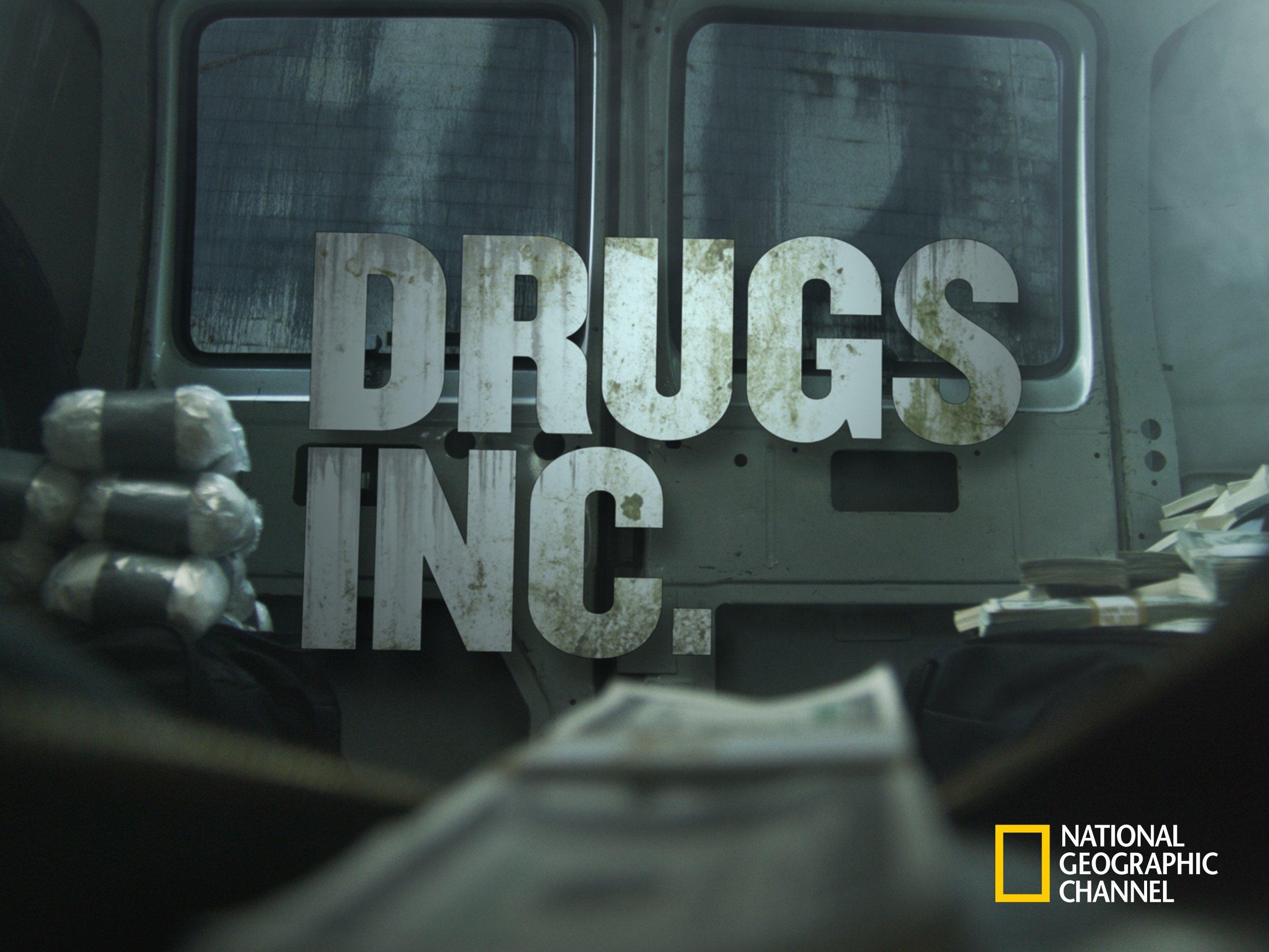 Watch Drugs, Inc. Season 7 | Prime Video