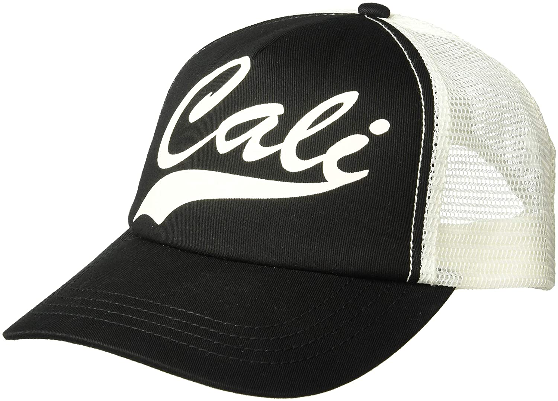 3927284c54970b Amazon.com: Billabong Women's Aloha Forever Trucker Hat Black One Size:  Clothing