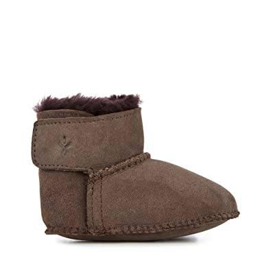 1408dab5c Amazon.com | EMU Australia Grubs Baby Bootie (Infant/Toddler) | Boots