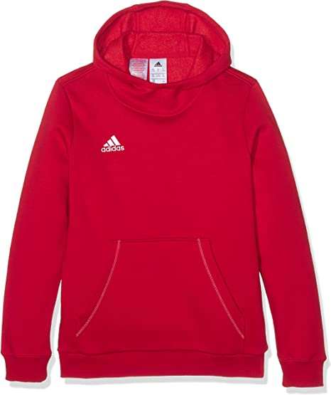 Adidas Core 15 Sweat shirt à capuche Garçon