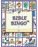 Lucy Hammett Games Bible Bingo Game