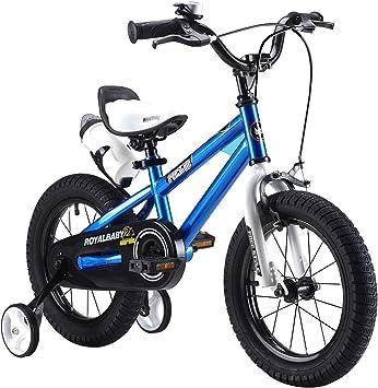 R bebé 30,48 cm pulgada FREESTYLE BMX niños bicicleta en color ...