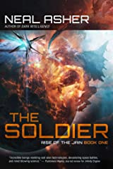 The Soldier Kindle Edition
