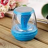 Bluetooth Speakers, YKS Wireless Portable Speaker