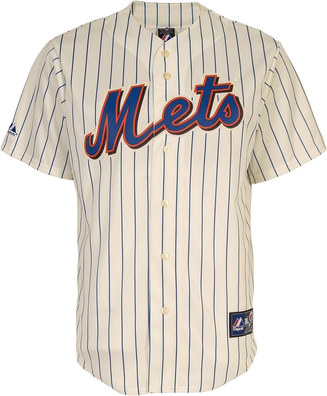 Amazon Com Mlb Men S New York Mets Carlos Beltran Ivory