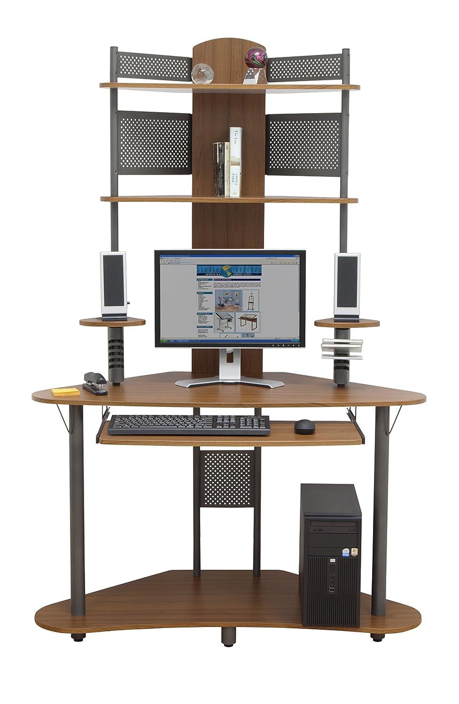Corner computer desk tower - Corner Computer Desk Tower 25