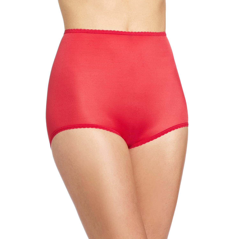 Bali Women's Skimp Skamp Brief Panty Number 2633