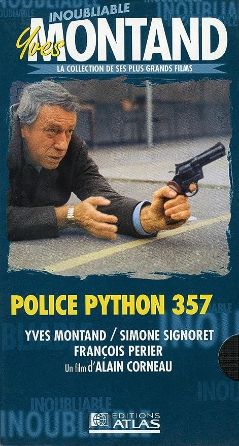 357 PYTHON TÉLÉCHARGER POLICE GRATUITEMENT