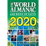 The World Almanac and Book of Facts 2020