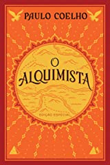 O Alquimista (Portuguese Edition) Kindle Edition