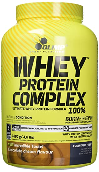 718f0490c Olimp Labs Chocolate Whey Protein Complex