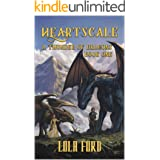 Heartscale (A Thunder of Dragons Book 1)