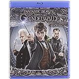 Fantastic Beasts: The Crimes of Grindelwald (Bilingual) Blu-Ray