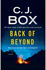 Back of Beyond: A Novel (Highway (feat. Cody Hoyt / Cassie Dewell) Book 1) Kindle Edition