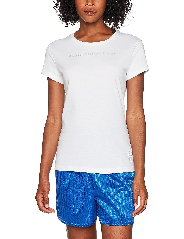 adidas Damen Shirt DFB Fanshop Deutschland GR D84054