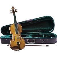 Cremona SV-100 Premier Novice Violin Outfit - 3/4 Size