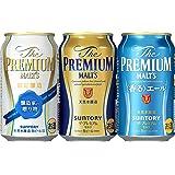 ザ・プレミアムモルツ 夏の3種類飲み比べセット [ 350ml×24本 ]