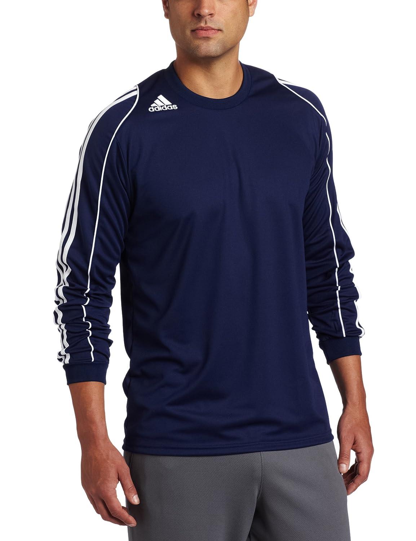 Adidas Herren Squadra II Long Sleeve