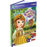LeapFrog Read On Your Own Book Disney Sofia The First