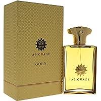 Amouage Gold Men's Eau De Parfum, 100ml