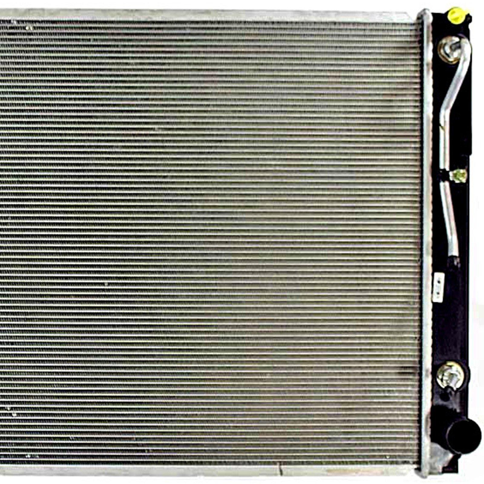ECCPP Radiator 13019 for 2007-2009 Lexus RX350 Base Sport Utility 4-Door 3.5L
