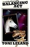 Balancing Act: A Kovak & Quaid horse mystery (Kovack & Quaid)