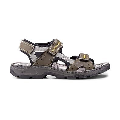 Herren Schuhe Rieker Sandalette amp; Handtaschen Rieker 0Bd4wax