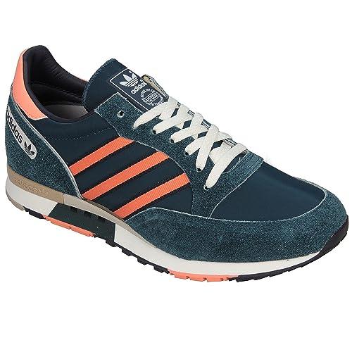ADIDAS Adidas phantom dpetrl blico zapatillas moda hombre: ADIDAS: Amazon.es: Zapatos y complementos