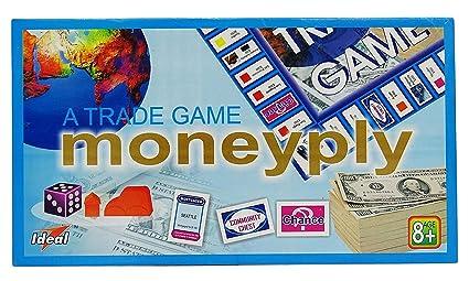 Game set och cash