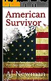 American Survivor: American Apocalypse: Book I - Post Apocalyptic Science Fiction (English Edition)