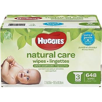 Huggies Toallas H 250 Medas Para Beb 233 Cuidado Relajante 1440