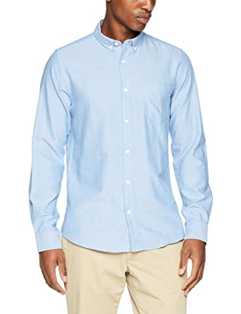 Mens Onsalbiol Ls Noos Formal Shirt Only & Sons Hot Sale Cheap Online Inexpensive Sale Online Cheap 100% Authentic pMTq8rk